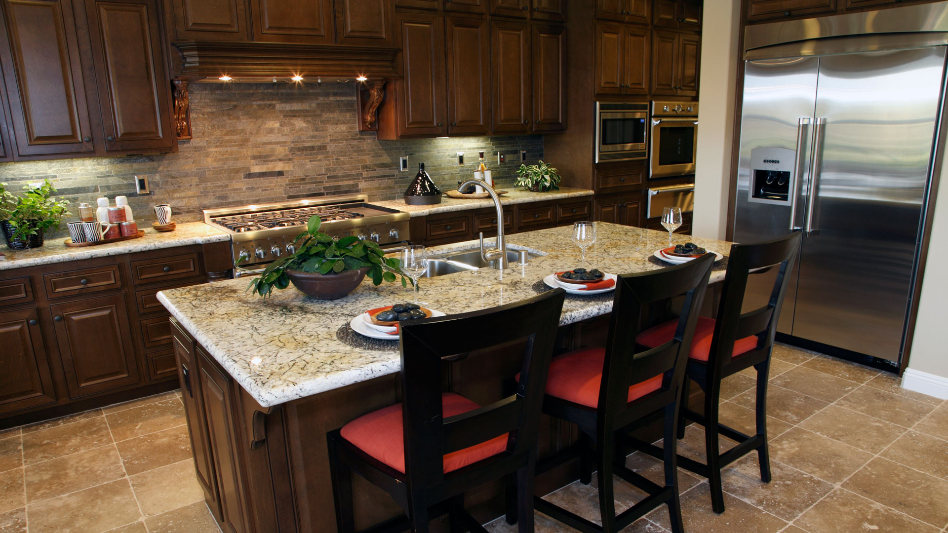 Farmers Branch Kitchen Remodeling